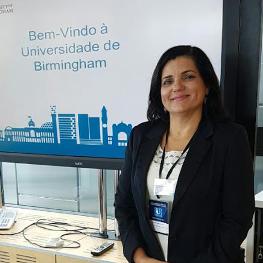 Kathia Marise Borges Sales